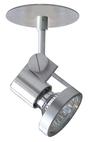 LED Deckenaufbauspot Stampa-D