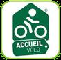 Camping Sites et Paysages Les Saules à Cheverny - Loire Valley - Labellisé Accueil Vélo