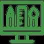 CAD-Entwurf Icon