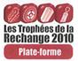 Trophées de la Rechange 2010