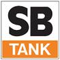 Logo SB-Tank in Soltau, Spender für die Soltauer Tafel.