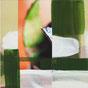 Monika Humm Malerei in Mischtechnik aus der Serie Eyecatcher