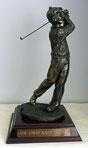 The David Raitt Trophy