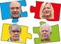 Puzzle 'TOP 4 der Reserveliste'
