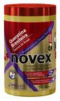 Novex Brazilian Keratin hair