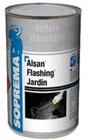 Alsan Flashing Jardin