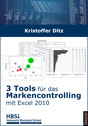 Kristoffer Ditz, 3 Tools für das Markencontrolling