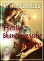 Buch: Heiße skandinavische Nächte von K.D. Michaelis