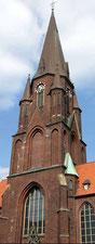 Turm St. Vitus - Foto: HPD