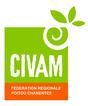 Logoet accès au site Web de la CIVAM Poitou-Charentes