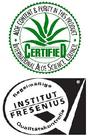 LR Health & Beauty Aloe vera sante beauté - Les gels à boire et tous les soins aloe vera de LR sont certifiés par le label de qualité I.A.S.C. qui est le Label Biologique International pour l'aloe vera et certifie que seul le gel pur d'aloe vera