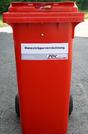 Container, Sicherheitsbehälter Datenträger