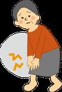 ひざ痛、変形性膝関節症