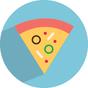Emplacement pour kiosque ou bungalow à pizzas