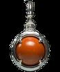紅 -KURENAI-  レッドジャスパーのパワーストーン ペンダント・ネックレス