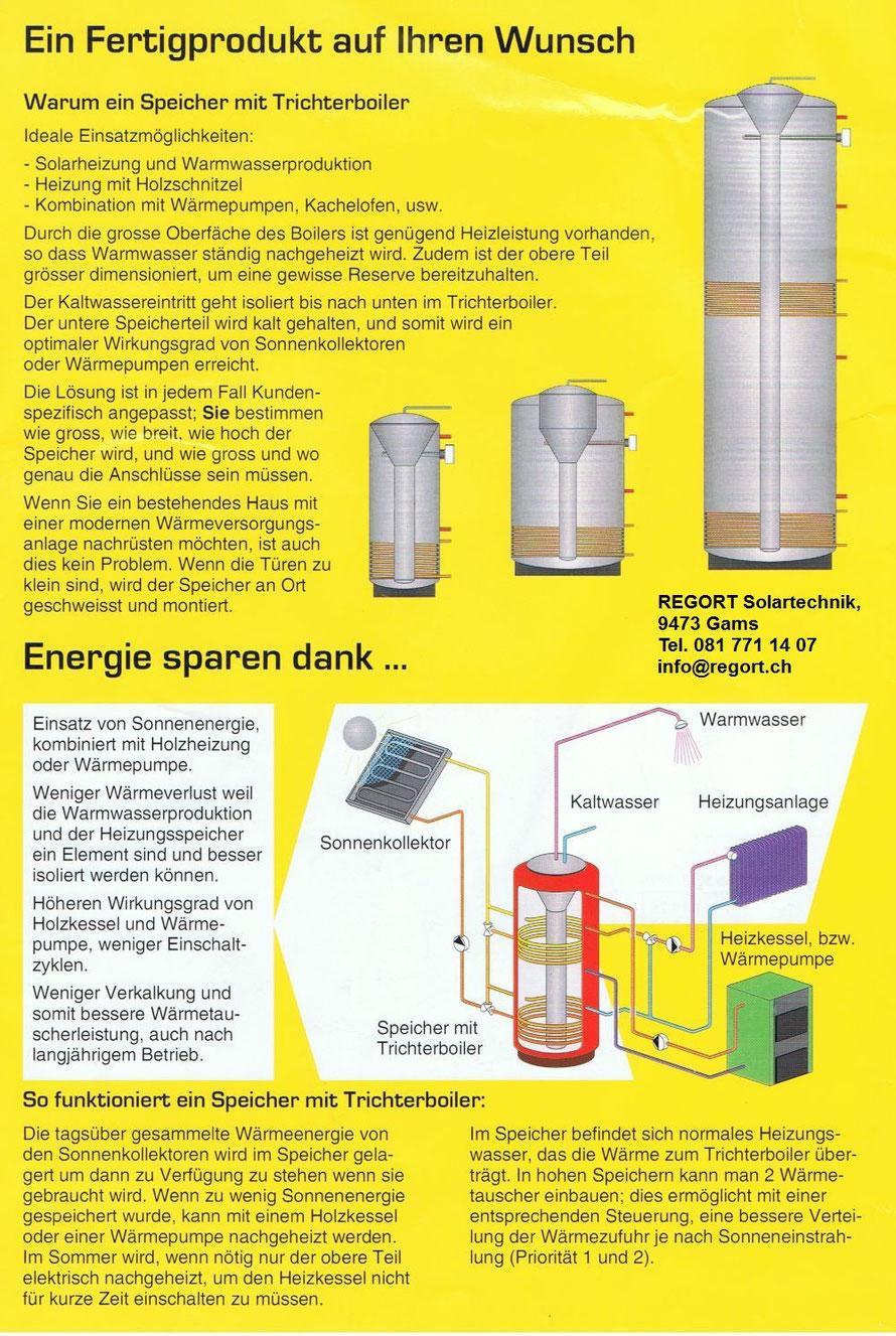 solar warmwasserspeicher regort reinigungsmittel und. Black Bedroom Furniture Sets. Home Design Ideas