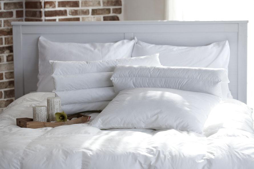 Une bonne literie peut améliorer votre sommeil