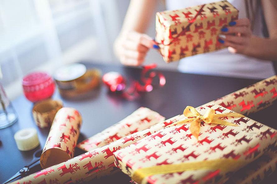 préparer ses cadeaux en avance pour des fêtes sereines