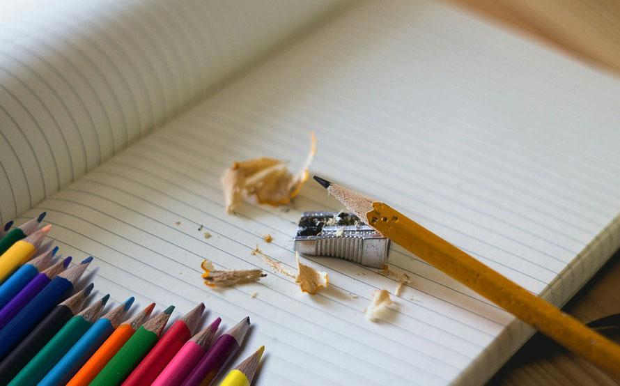 Reprendre le chemin de l'école en douceur sans trop réviser