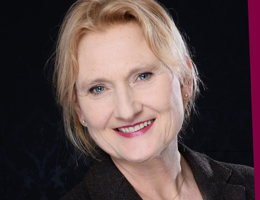 Angela Kröhnke - Qualifizierte Diät - und Ernährungsberaterin VFED