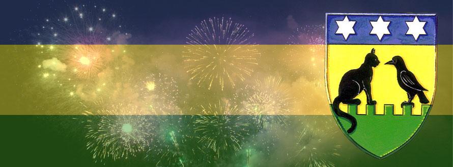 Nieuwjaar Feest 2015