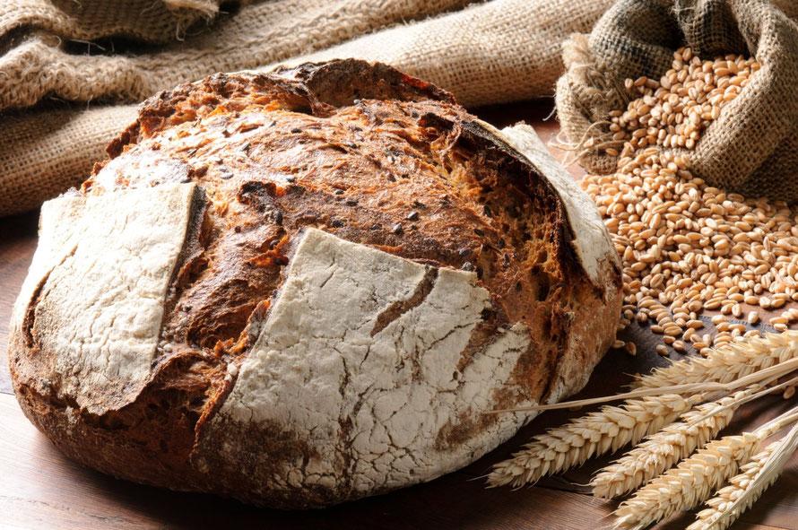Witta Pohls Selbstgebackenes Bauern-Brot