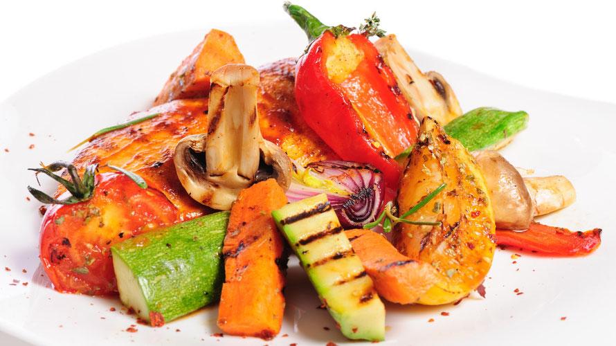 Rezepte aus Grillen mit Ali & Adnan