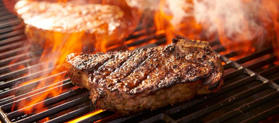 Rezepte aus Barbecue Kings – Grillen um die Welt