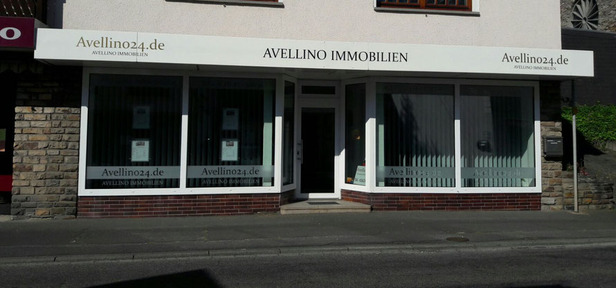 Büro von Avellino Immobilien in Ransbach-Baumbach