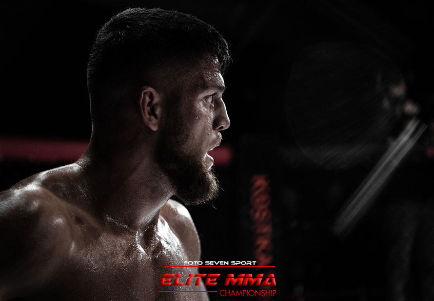 Elite MMA Championship 5, MMA, UFC, UFD, KSW, Bellator, FotoSevenSport, Seven