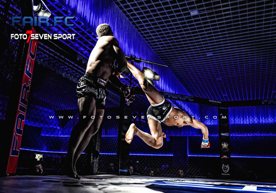 Fair Fighting Championship III - Foto Seven Sport