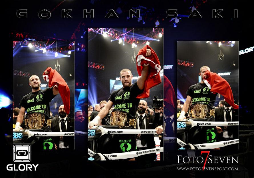 Glory Istanbul | Ülker Sports Arena | Sportfotograf Pervin Inan-Serttas | Gökhan Saki