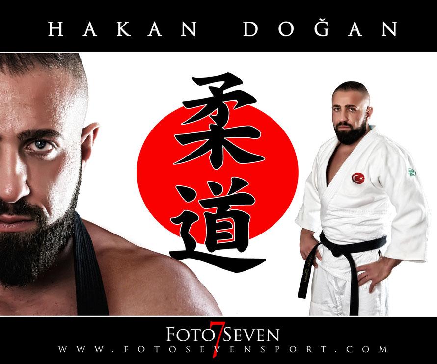 Foto Seven Sport - Hakan Doğan - Trainer der türkischen Nationalmannschaft in Judo