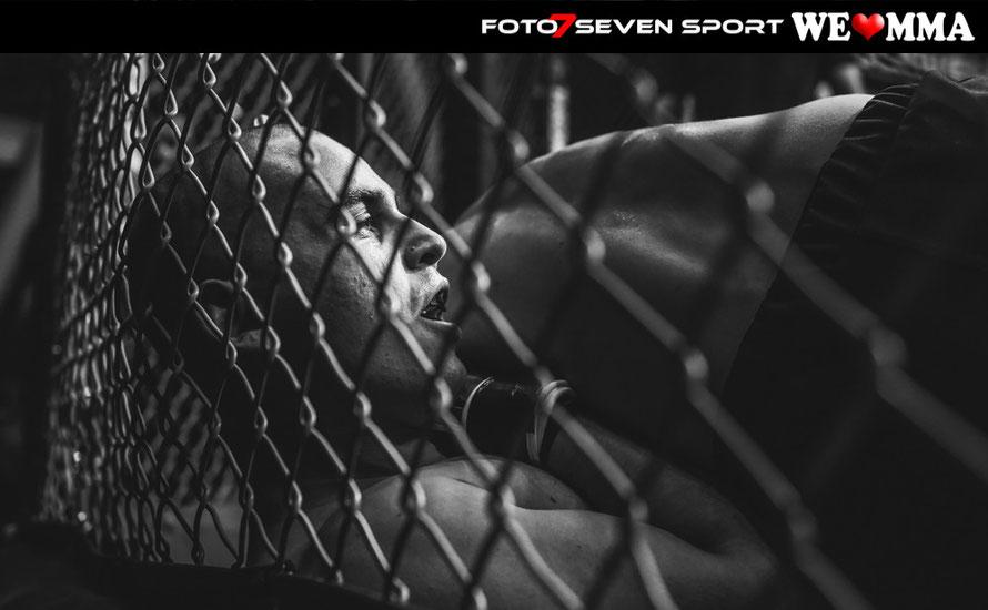 Chris Wilson (Fighting Skillz Crailsheim) vs. Daniel Vogt (Hilti BJJ IMAG Berlin)