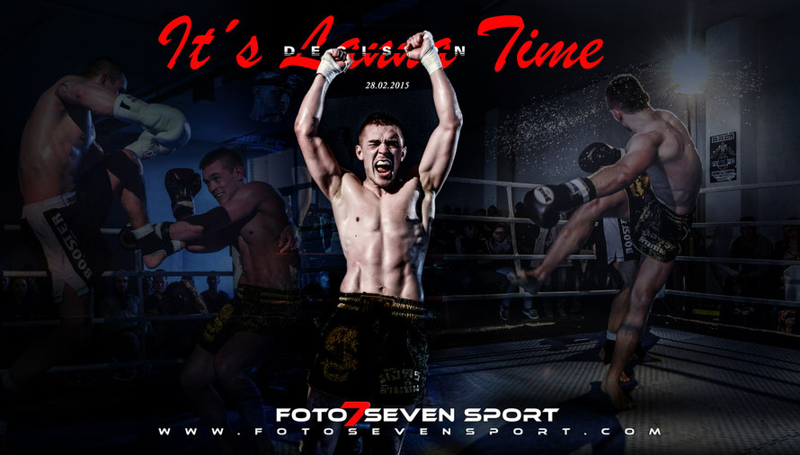 Foto Seven Sport - It´s Lann Time III
