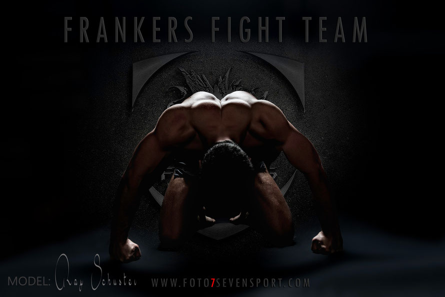 Frankers-Fight-Team | Foto Seven Sport