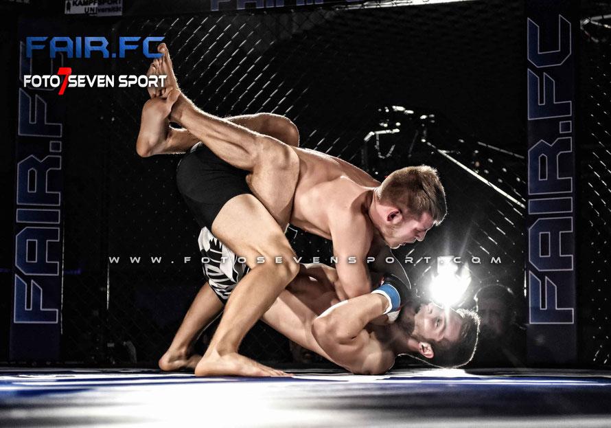 Fair Fighting Championship III - Foto Seven Sport