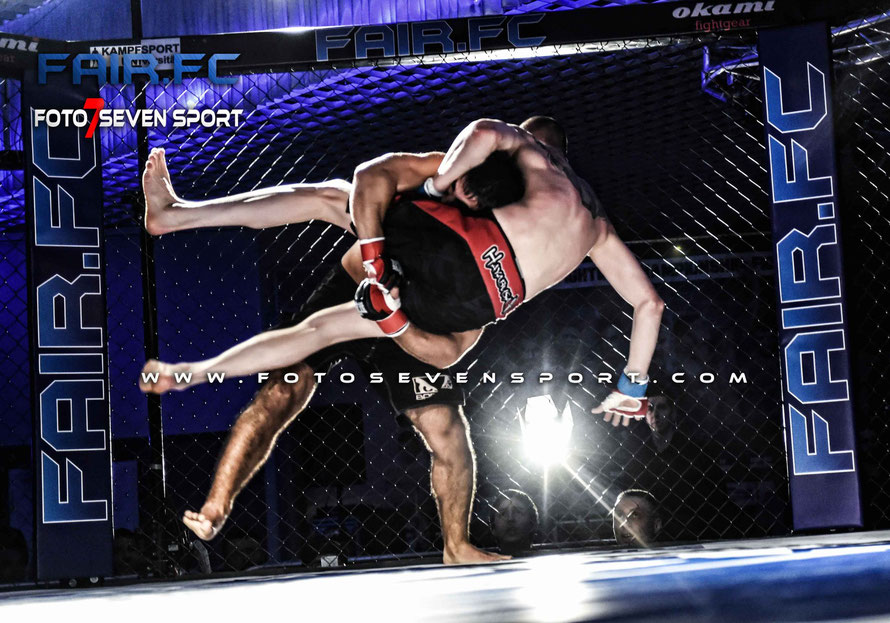 Fair Fighting Championship III - Livam Eventsaal-  An der Rheinberger Heide 3 - 8 , 47495 Rheinberg - Samstag, 28. März