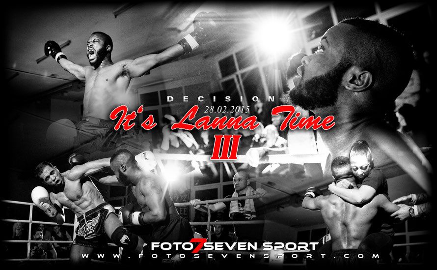 Foto Seven Sport - It´s Lanna Time Decision