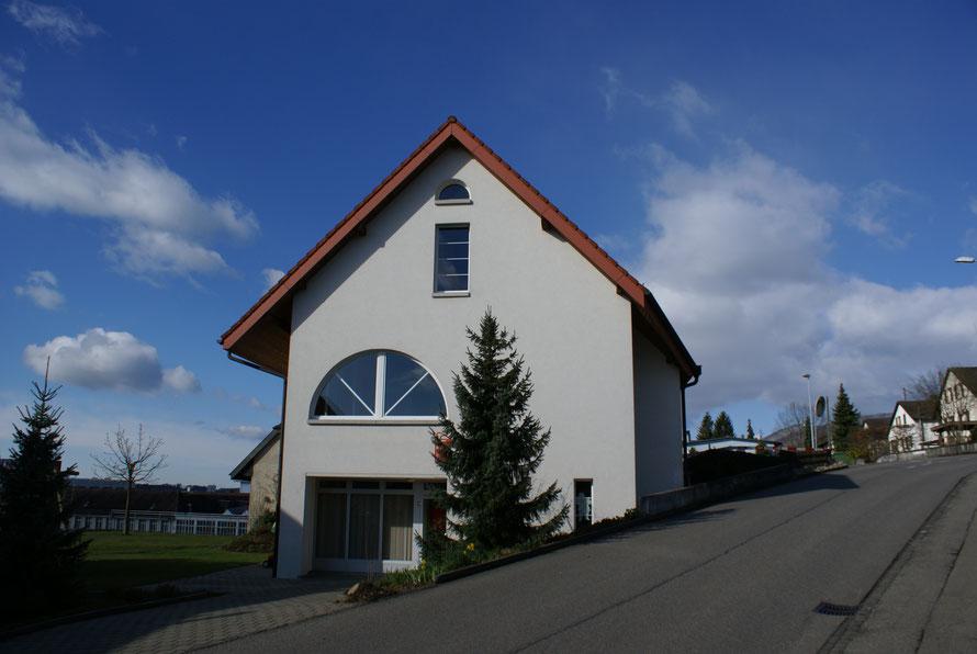 Rohrerhaus, Neue Allmendstrasse 1