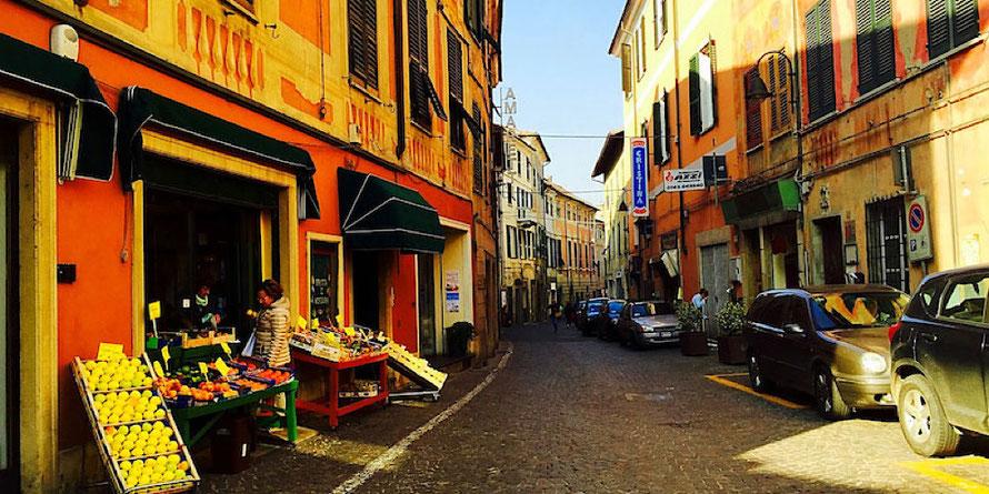 Gavi Italy streetview