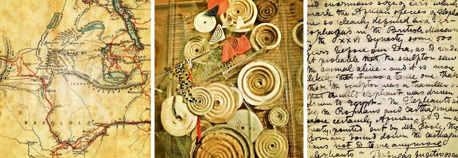 Jafuta Foundation - Culture - History preservation - Zimbabwe