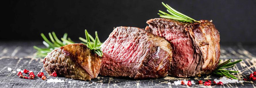 Mentor's Steak