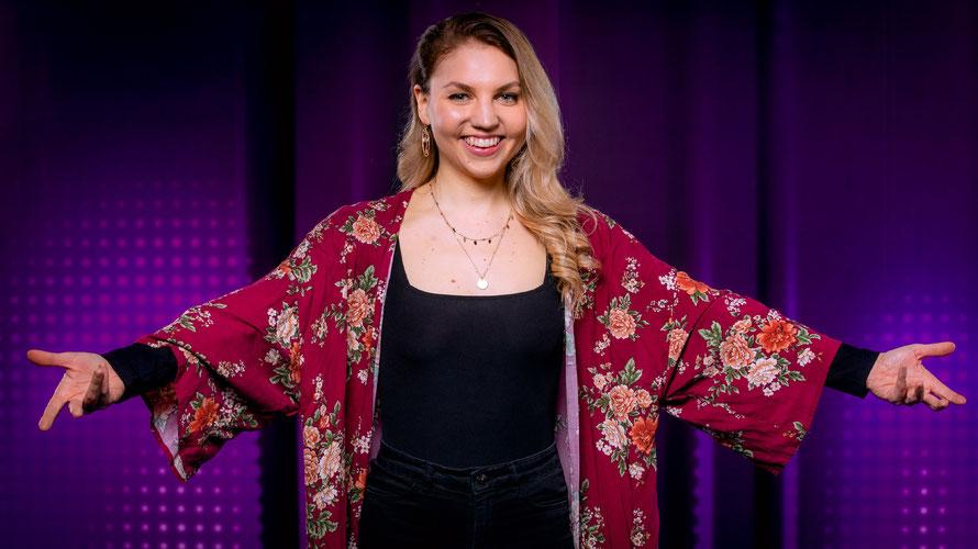 Magdalena Huber darf nun schon am Freitag, 26. Februar 2021 an den Start. (c) ORF / Günther Pichlkostner