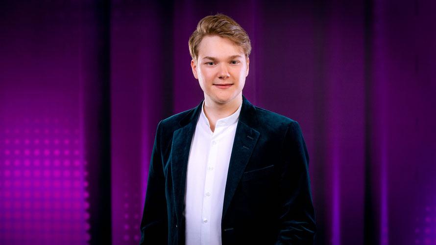 Daniel Götz. (c) ORF / Günther Pichlkostner