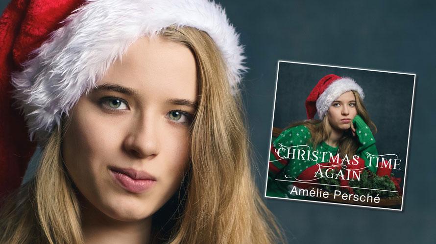 Die in Graz geborene und nun in Wien lebende Amélie wagt einen anderen Blick aufs Fest der Liebe. (c) Alexander Bachmayer