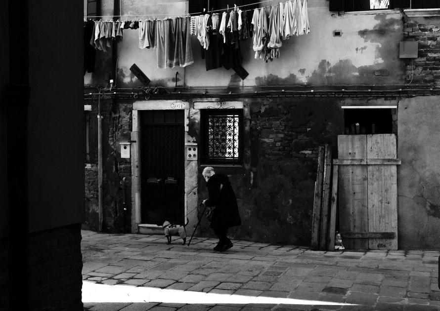 Venise, 16 février 2015