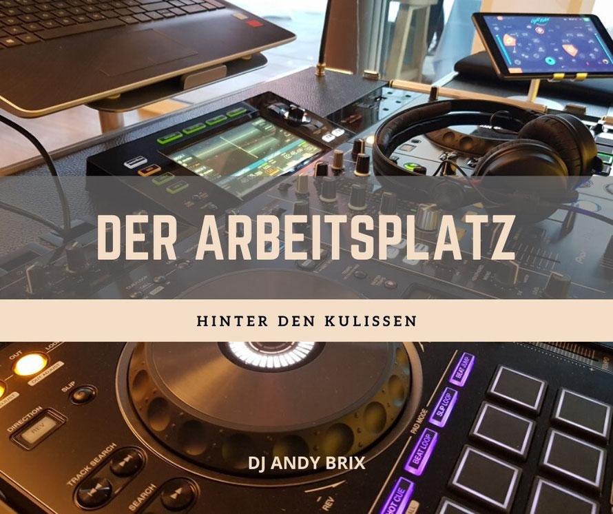DJ Hochwertige Technik Pioneer XDJ-RX2