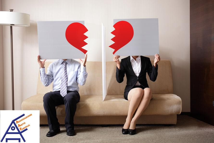 Crisi di coppia: come riconoscerla e superarla