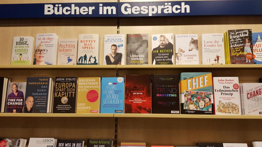 """""""Praxisbuch Trendmarketing Innovationskreislauf und Marketing-Mix für KMU"""", Hardcover, 367 Seiten, Campus Verlag"""